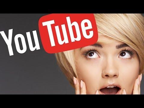 YouTube tajemství, která musíte vidět!