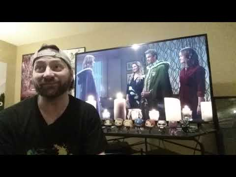 Santa Clarita Diet Season 3 Episode 9 Review - Zombody