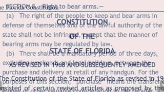 East Palatka (FL) United States  city images : Palatka Fl, Open Carry Incident - Guilty Untill Proven Innocent (feature)