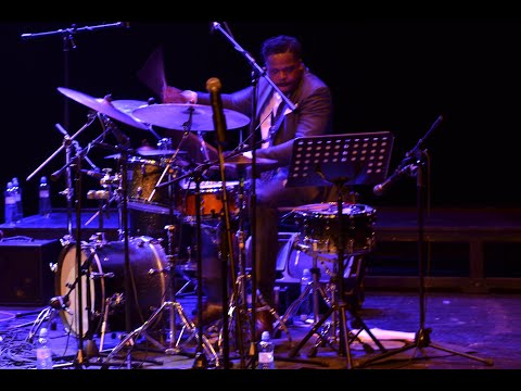 Daniel Bulatkin Int. Ensemble – Under Pressure (by Daniel Bulatkin)