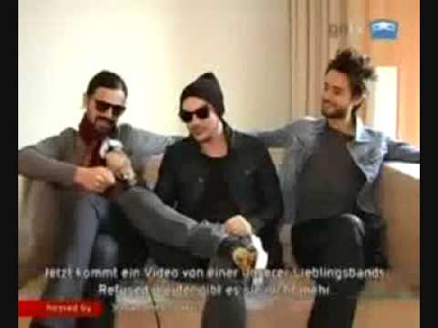 GoTV Hosted by 30 Seconds To Mars