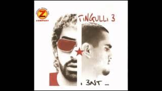 Tingulli 3 Ft Fatime Kosumi - I Trent (audio Version)