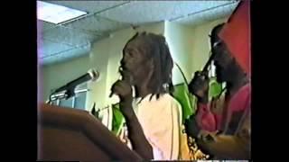 Ethiopian Royals Visits Barbados  Bro Bailey