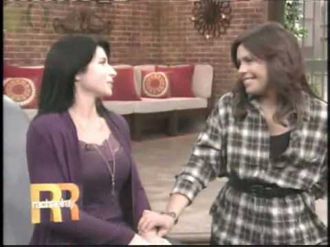 Fraxel Treatment on Rachael Ray
