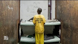 Why changing juvenile corrections is critical to American criminal justice