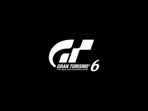 Gran Turismo 6 Game Details | New Trailer