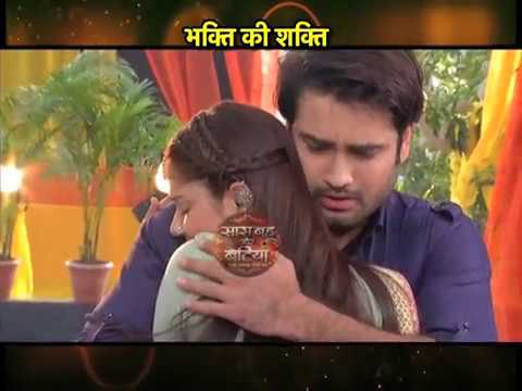 Shakti: GOOD NEWS! Saumya Proposes Harman!