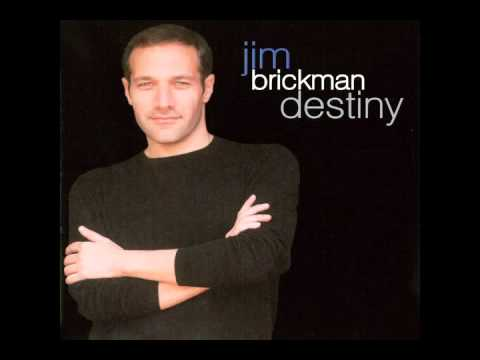 Jim Brickman - Destiny ft. Jordan Hill