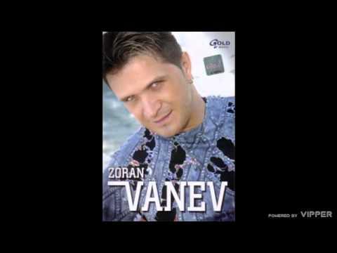 Zoran Vanev - Tanga - (Audio 2007)