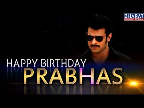 Birthday quotes - Special Birthday Wishes To Darling Prabhas  Saaho Making Video To Release  Bharat Today
