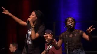 Video Cory Henry & The Funk Apostles - Staying Alive MP3, 3GP, MP4, WEBM, AVI, FLV Mei 2019