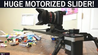 "Commlite ComStar CS-EBSL120 Electronic Motorized Dslr Camera Track Video Slider Rail Track of Video Stabilization for Cinema film and Time lapse(47.3 inches)BUY IT HEREhttp://geni.us/CommlitSliderFor More Reviews, Tips, Guides and GiveawaysSLICKWRAPS ARE DOPE! Get yours here:http://sw.life/banetech Use Code 'banetech' to save some money :-)1UP BOX - First month is only $9.92 plus shipping when you use the coupon ""BaneTech"" click ----- http://1upbox.co/1UnMEGZMY EQUIPMENT - https://kit.com/BaneTechTip Jar! https://www.paypal.me/BaneTechCLICK HERE TO SUBSCRIBE:http://www.youtube.com/user/yhwhsozo?sub_confirmation=1The Blog - http://Bane-Tech.comTwitter - http://Twitter.com/BaneTechFacebook - http://Facebook.com/BaneTechUSAGoogle+ = http://plus.google.com/+BaneTechPlusPinterest - http://Pinterest.com/BaneTechInstagram - http://Instagram.com/BaneTechFeedBurner RSS - http://goo.gl/q13fxPSupport Bane Tech. by buying from the Amazon Store. http://goo.gl/TWmkMNIf you would like me to review your product please send me a message and I would be glad to work something out with you. Music:Colors and Carousels - We Made ThisFire (Instrumental)https://artlist.io/song/2537/fire-(instrumental)License Number 263561CLICK TO SUBSCRIBE:http://www.youtube.com/user/yhwhsozo?sub_confirmation=1"