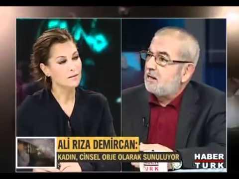 Hülya Avşar Soruyor - Ali Rıza Demircan