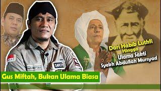Video Tak Disangka, Dibalik Sosok Gus Miftah Bukan Ulama Sembarangan..! MP3, 3GP, MP4, WEBM, AVI, FLV Juli 2019