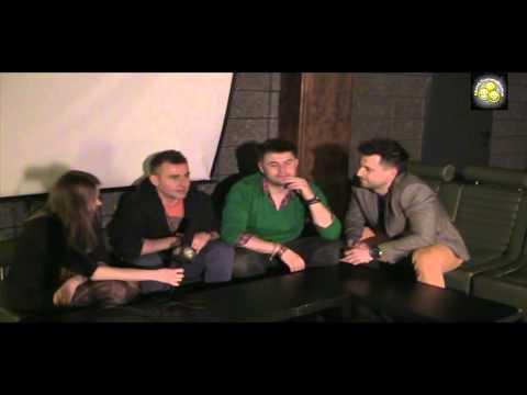 Kabaret Paranienormalni w Kijów Centrum