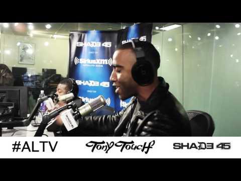 Bzzy fka Bizzy Crook Freestyle On DJ Tony Touch