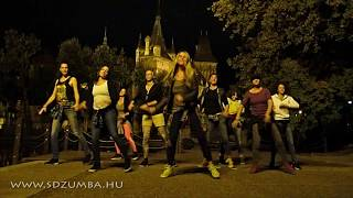 Stasia - Vajdahunyad vár - The Bruk Out song
