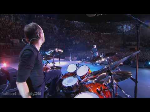 Download Lagu Metallica - Enter Sandman [Live Nimes 2009] 1080p HD(37,1080p)/HQ Music Video