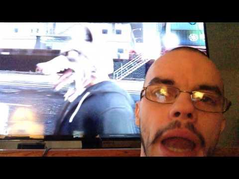 Samsung 50 inch 4k smart TV review