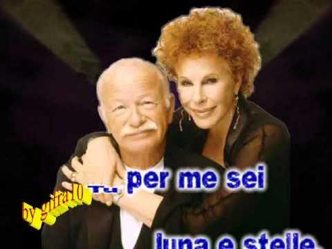 , title : 'Gino Paoli - Senza fine (karaoke-fair use)'