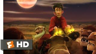 Nonton Arthur Christmas  7 10  Movie Clip   Nice Kitties  2011  Hd Film Subtitle Indonesia Streaming Movie Download