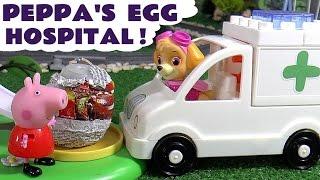 Peppa\\\\\\\'s Egg Hospital