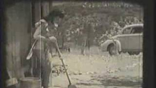 1940's Cheesecake Adult Film #7 Not Porn