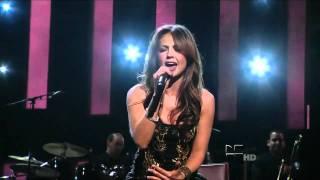 Thalia HD - Que Sera De Ti - Live Premios Lo Nuestro 2010 HD