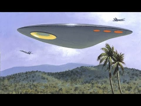 i migliori avvistamenti ufo del 2017