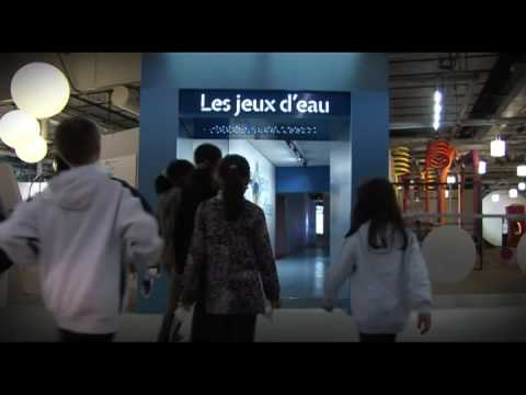 Musée-Oh! Vidéo : Cité et galerie des enfants dans les musées