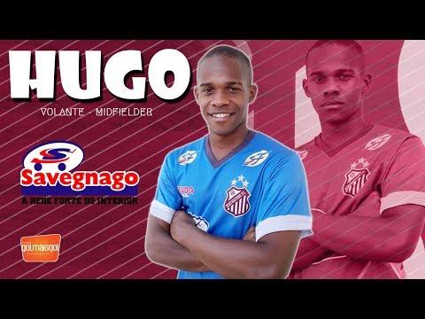 HUGO / VOLANTE / Hugo Oliveira de Santana
