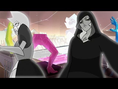 GRAY DIAMONDS: Yellow & Blue Diamond's Tragic Fate? [Steven Universe Theory] Crystal Clear