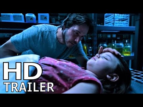 Constantine 2 - Trailer (2021 Movie) Keanu Reeves Movie [HD] Superhero Concept Movie