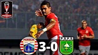 Video Persija Jakarta vs PSPS Riau 3-0 - All Goals & Highlights - Piala Presiden 2018 - 19/01/2018 MP3, 3GP, MP4, WEBM, AVI, FLV Februari 2019