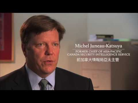 Confucius Institute: China's Spy Agency?!