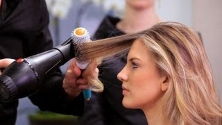 Blowdry Tips For Clients At Home