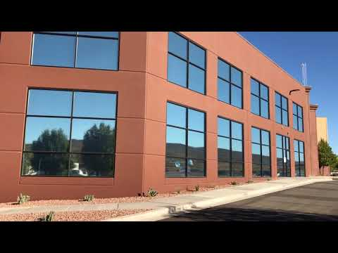 Triple Expansion of Litehouse Foods Plant in Hurricane, Utah 9/19/18