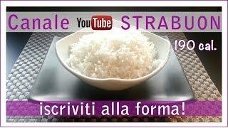 Come si cucina il riso basmati