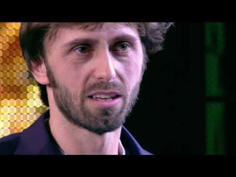 Robert Bisha – Performancë Në Piano - E Diell 07.05.2017