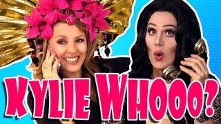 Kylie WHOOO? – Starring Kylie Minogue & Cher