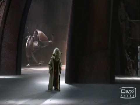 Maestro Yoda - Mejores peleas