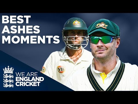 The Oval Ashes Moments! | Specsavers Ashes #Shouldve Series | The Ashes 2019