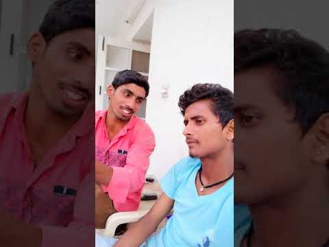 In village area funny Joke in banjara