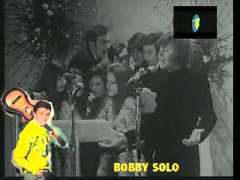 Tekst piosenki Bobby Solo - Romantico Blues po polsku