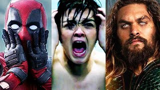 Nonton 2018 Comic Book Movies To Look Forward To    Every Superhero Movie In 2018  Film Subtitle Indonesia Streaming Movie Download