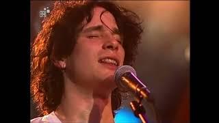 Jeff Buckley - Lilac Wine - Live aus dem Südbahnhof - Frankfurt, Germany 2/24/95