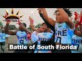 WHO IS THE BEST?!?! || Battle of South Florida || Football hotbed