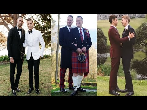 Top 10 Famous Gay Wedding And Lesbian Wedding In 2017 Action News Abc Action News Santa Barbara Calgary Westnet Hd Weather Traffic