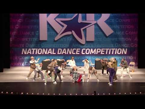 Best Open // SENIOR MOMENTS - FOOTLITES DANCE STUDIO [Seattle, WA]
