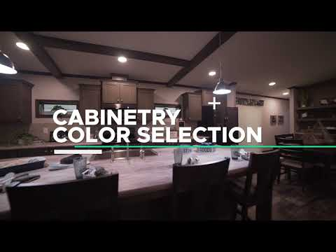 Midcountry Homes Cabinetry
